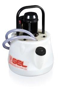 Установка для промывки GEL BOY C10 Миасс Уплотнения теплообменника Alfa Laval AQ2L-FD Махачкала